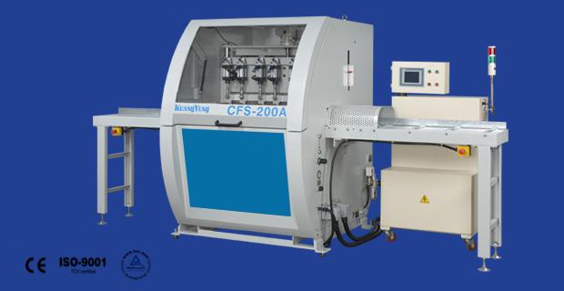 优选锯CFS-200A