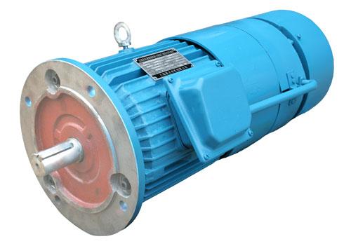 YZR、YZRE系列异步电动机