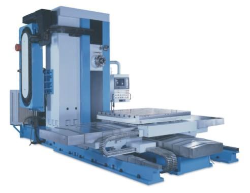 BMC R Series FEMCO臥式鏜銑床