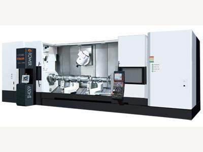 INTEGREX e-H Series II MAZAK复合加工机