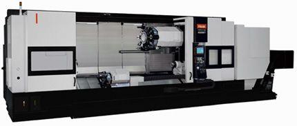CYBERTECH TURN series MAZAK CNC车床