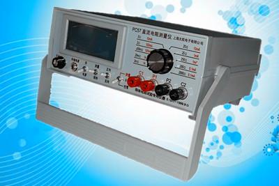 PC57直流電阻測量儀(請點擊)