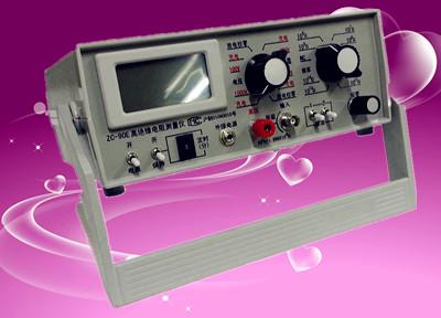 ZC-90系列高绝缘电阻测量仪(请点击)