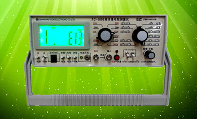 ZC-90G高绝缘电阻测量仪(请点击)
