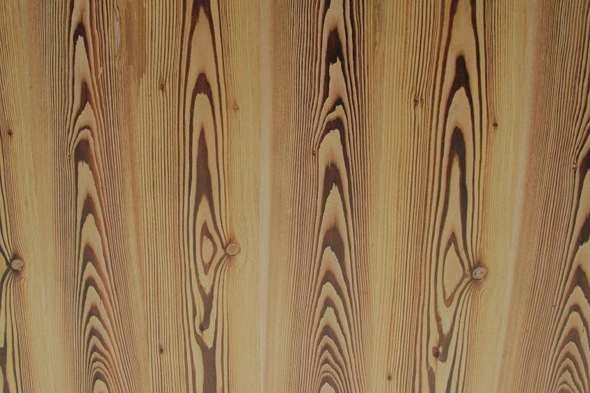 福牌碳化木浮雕饰面板