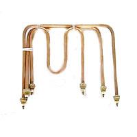 金属管状加热器