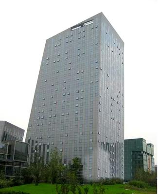 凯科大宁广场