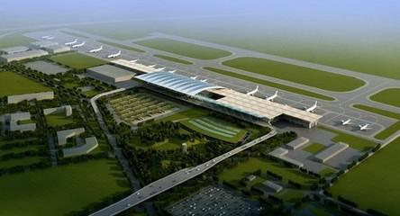 无锡苏南硕放机场