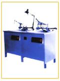 YP30.2D 双轴研磨抛光机