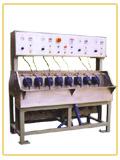 JPD05.8型八轴抛光机