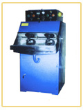 TP12.2 Series of fining and polishing machine for toric surfaces
