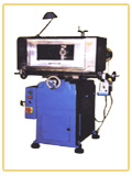 QG30 Glass Cutting Machine