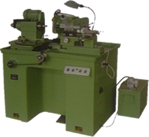 MB210 Optical Centering Machine