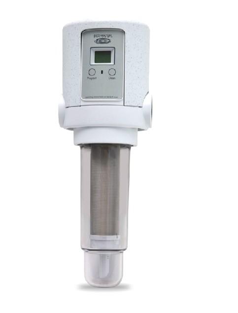 美国前置过滤器EASF 智能自动冲洗