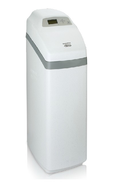 美国怡口ECR3500 R30中央软水机