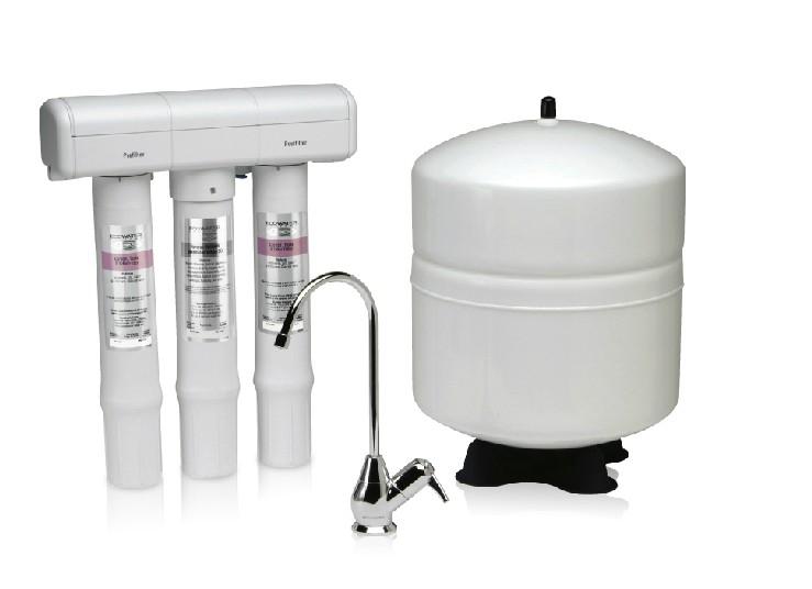 美国怡口800HPRO家用厨房反渗透过滤纯水机