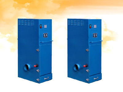 LLB-7/7D/10/10D单机袋式除尘器
