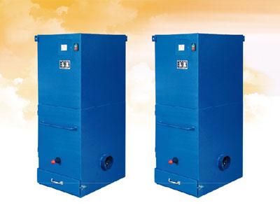 LLB-17/17D单机袋式除尘器