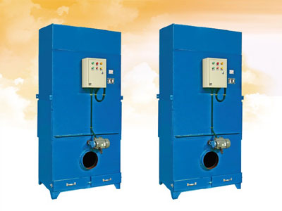 LLB-70D/90D单机袋式除尘器