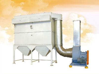 DMC系列脉冲除尘器