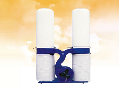 圆袋除尘机组L-5.5HCI