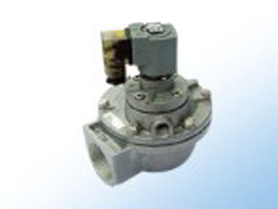 DCMF电磁阀
