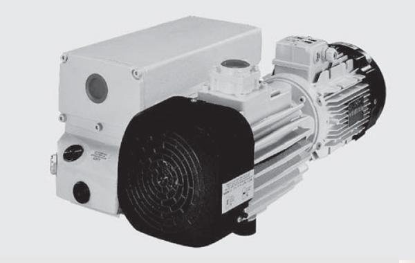 单级旋片泵SV 10B - 100B