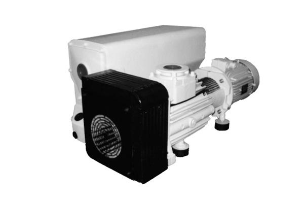 单级旋片泵SV 200 - 750B
