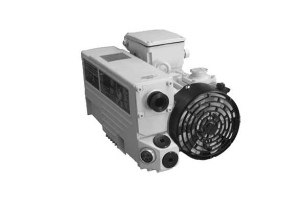 单级旋片泵 SV 28 BI - 40 BI