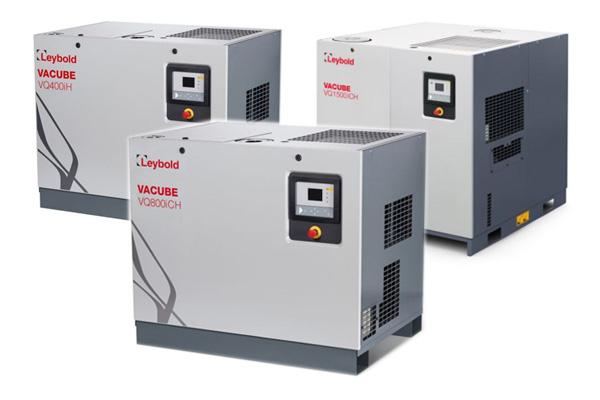 油螺杆泵VACUBE VQ 400 - 1650
