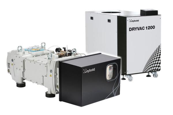 DRYVAC  DV200 - DV1200