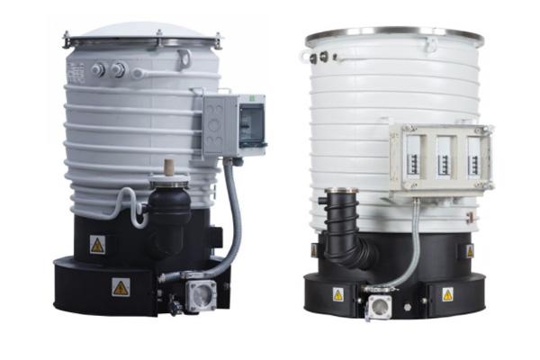 油扩散泵 DIP 3000 - DIP 50000