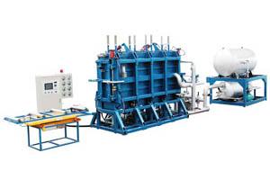 SPB-(3000~6000) L升降式自动板材成型机