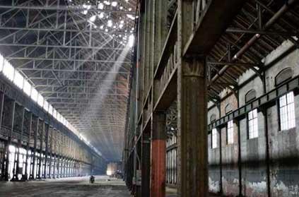 老厂房钢结构加固工程