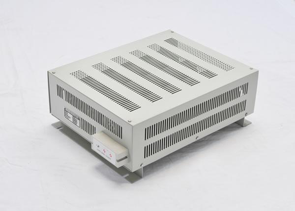 波紋電阻箱4
