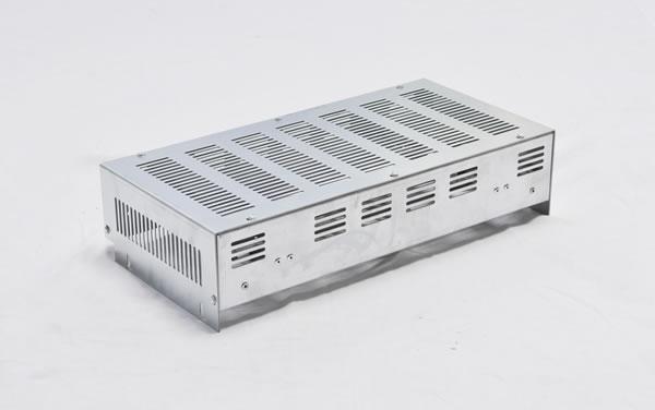 金屬管電阻箱