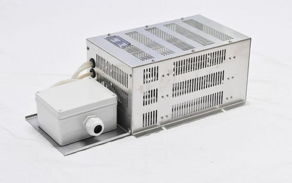 金屬管電阻箱 IP55