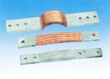 整流柜设备软连接母线