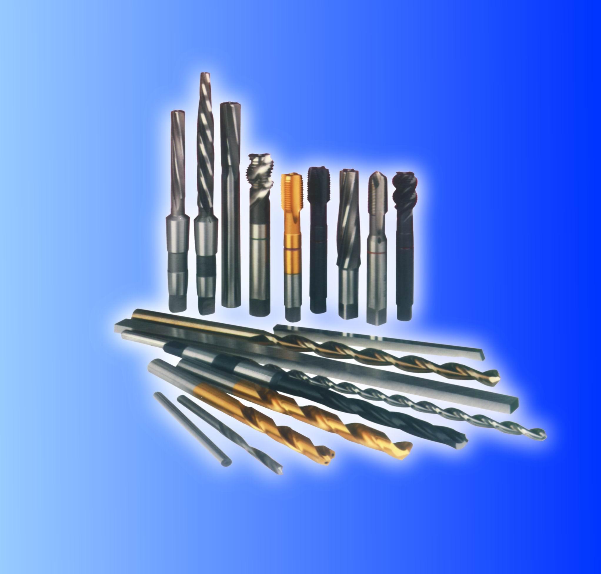 高速钢产品