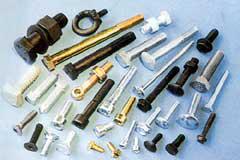 螺栓螺钉GB3632-83