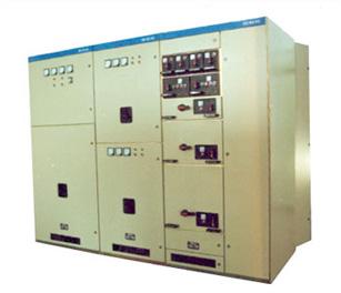 MNS系列低压抽出式开关柜