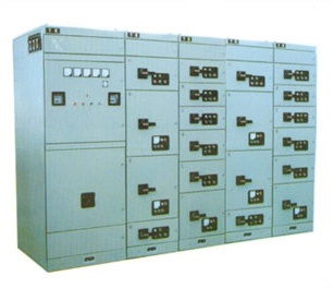 GCK1系列电动机控制中心