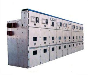 KYN28-24/KYN28-12中置柜