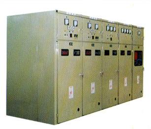 JYN2-12移开式交流金属封闭开关设备