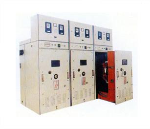 KYN1-12交流铠装移开式开关设备