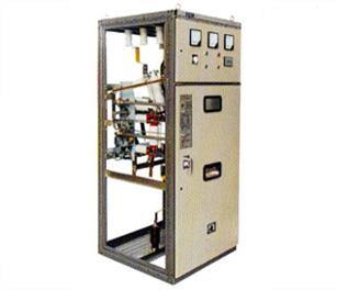 HXGN□-12箱型固定式金属封闭开关设备(环网柜)
