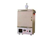 WSK(A)橡胶可塑性试验机