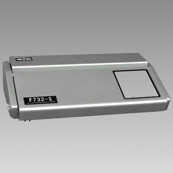 F732-S型測汞儀