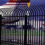 飛機場隔離帶