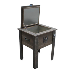 54QT Country Cooler